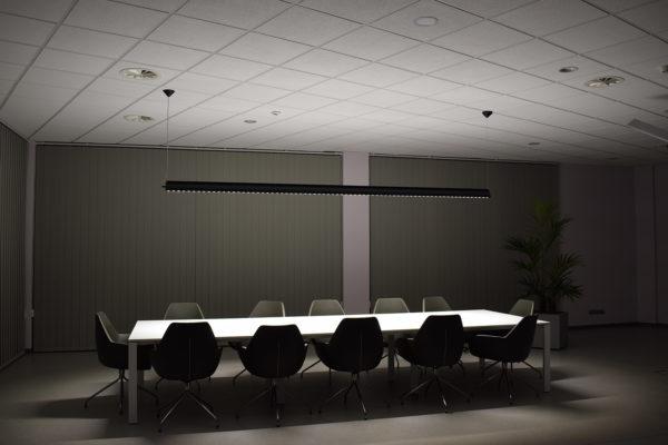sala konferencyjna Perfand LED