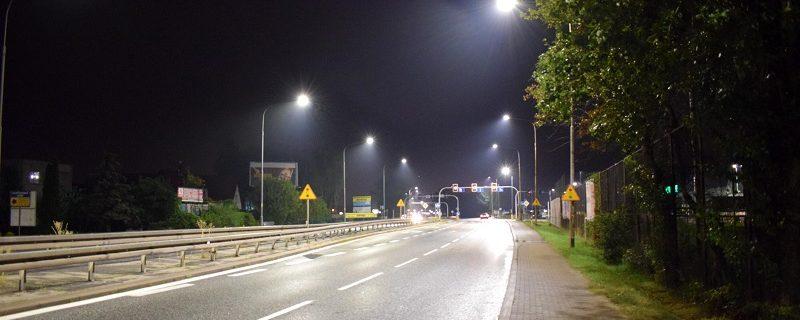lampa uliczna